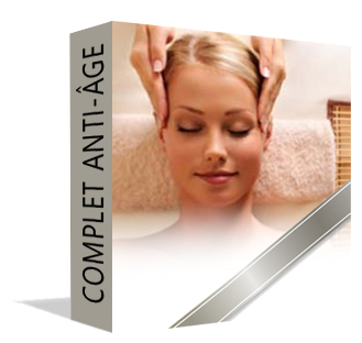 Soin complet anti-âge endermologie